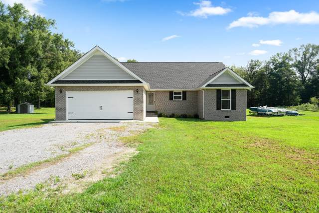 504 Green Meadow Dr, Smithville, TN 37166 (MLS #RTC2277161) :: Cory Real Estate Services
