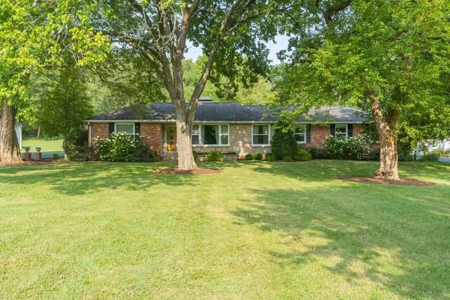 4413 Gra Mar Dr, Nashville, TN 37216 (MLS #RTC2277162) :: Village Real Estate