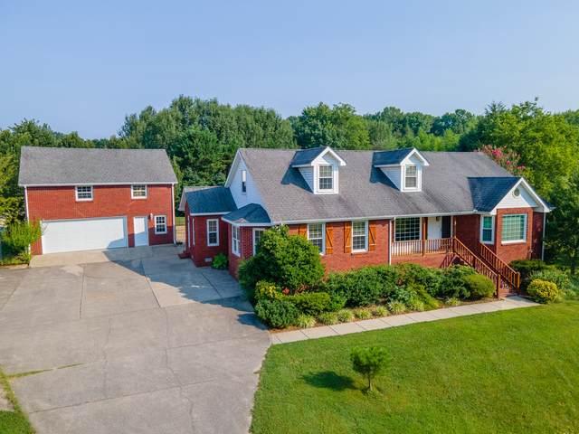 817 Emily Dr, Smyrna, TN 37167 (MLS #RTC2277163) :: Team George Weeks Real Estate