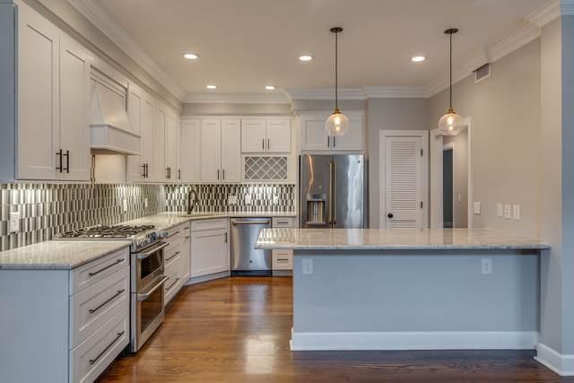 2040 Graybar Ln, Nashville, TN 37215 (MLS #RTC2277166) :: Cory Real Estate Services