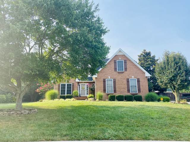 2580 Hedgerow Ln, Clarksville, TN 37043 (MLS #RTC2277176) :: The Helton Real Estate Group