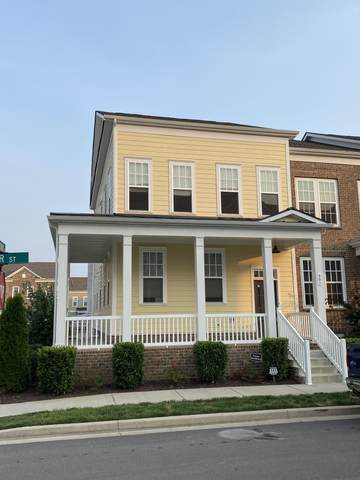 501 Ivor St, Nolensville, TN 37135 (MLS #RTC2277182) :: Village Real Estate