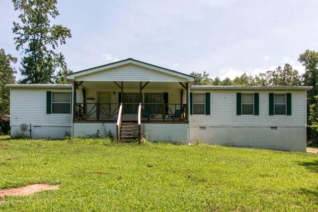 198 Paradise Rd, Lobelville, TN 37097 (MLS #RTC2277185) :: Cory Real Estate Services