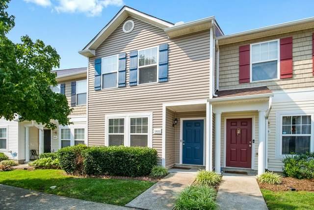 5822 Monroe Xing, Antioch, TN 37013 (MLS #RTC2277191) :: John Jones Real Estate LLC