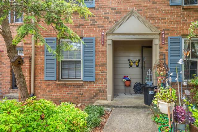 414 Stewarts Fry Pike, Hermitage, TN 37076 (MLS #RTC2277193) :: Village Real Estate