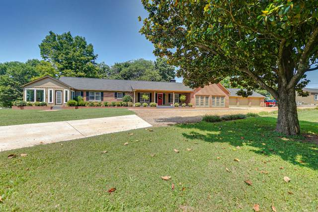 1312 Hampshire Pike, Columbia, TN 38401 (MLS #RTC2277194) :: FYKES Realty Group