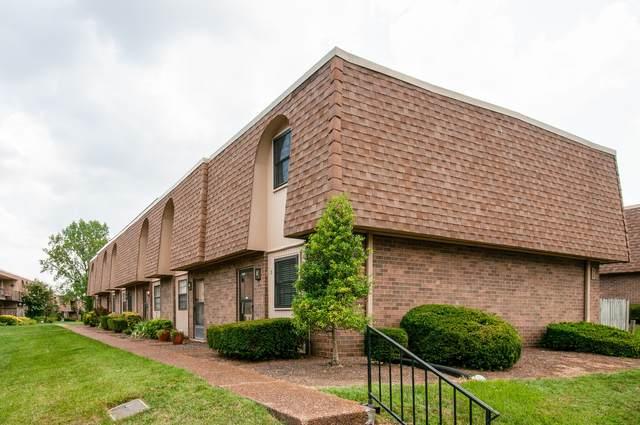 420 Walton Ln B5, Madison, TN 37115 (MLS #RTC2277195) :: Exit Realty Music City