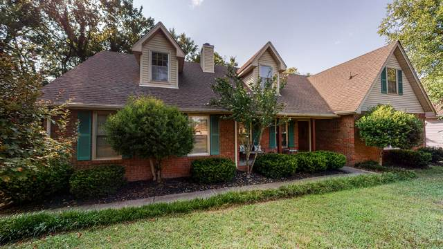 730 Brushy Ridge Dr, La Vergne, TN 37086 (MLS #RTC2277196) :: The Helton Real Estate Group