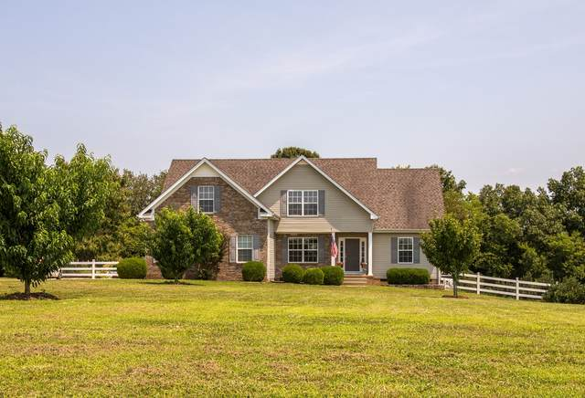 3416 Hardway Ln, Spring Hill, TN 37174 (MLS #RTC2277197) :: The Helton Real Estate Group