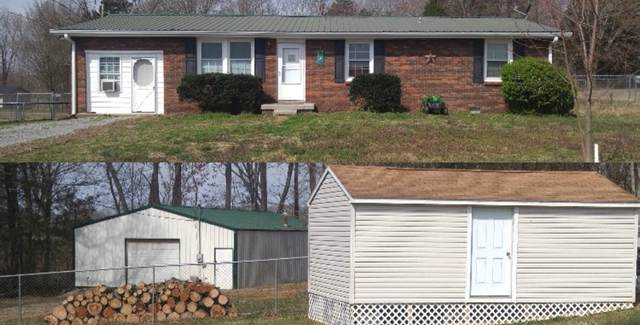 1006 Bryant Rd, Ashland City, TN 37015 (MLS #RTC2277206) :: The Milam Group at Fridrich & Clark Realty