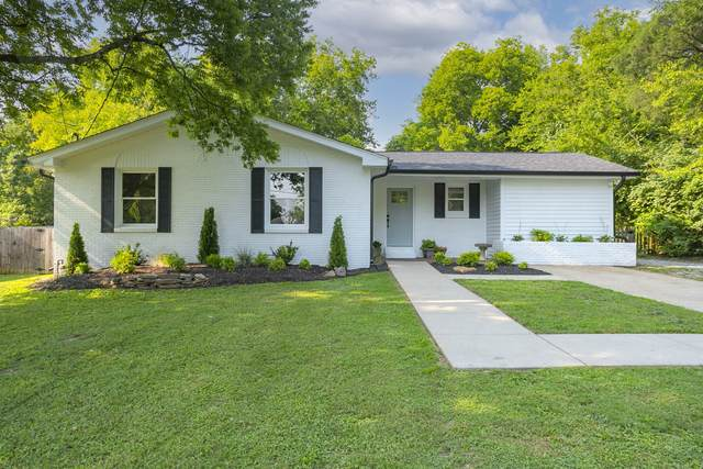 115 Laura Ave, Old Hickory, TN 37138 (MLS #RTC2277207) :: The Milam Group at Fridrich & Clark Realty