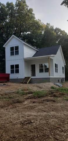 2660 Spencer Mill Rd, Bon Aqua, TN 37025 (MLS #RTC2277210) :: Nashville on the Move
