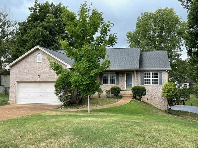 3605 Sussex Ct, Old Hickory, TN 37138 (MLS #RTC2277212) :: The Milam Group at Fridrich & Clark Realty