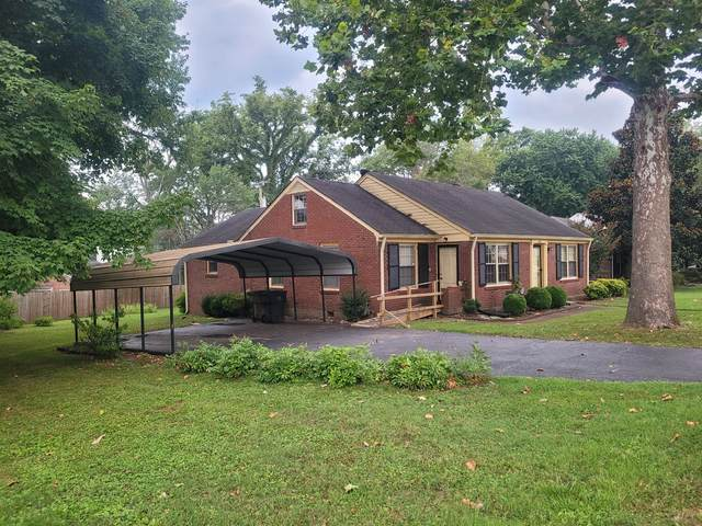 5521 Kendall Dr, Nashville, TN 37209 (MLS #RTC2277215) :: Maples Realty and Auction Co.
