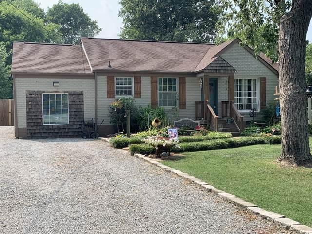 1209 Kenmore Pl, Nashville, TN 37216 (MLS #RTC2277216) :: Village Real Estate