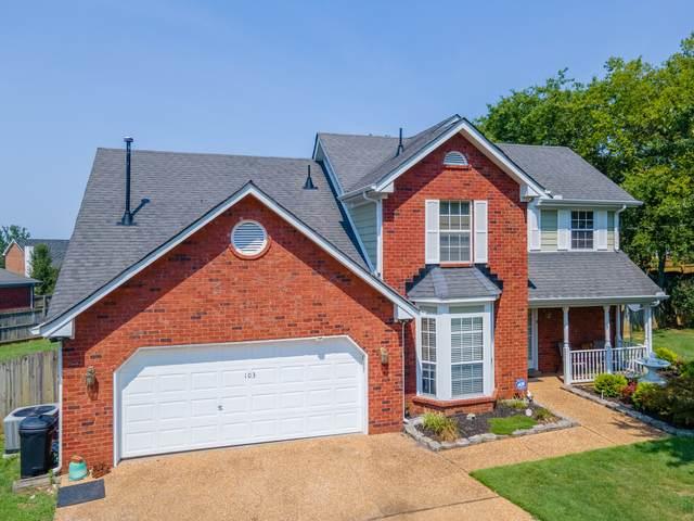 103 Andrea Cir, Smyrna, TN 37167 (MLS #RTC2277229) :: Team George Weeks Real Estate