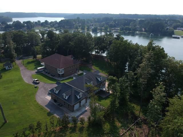 3369 Hawkersmith Ln, Winchester, TN 37398 (MLS #RTC2277231) :: Cory Real Estate Services