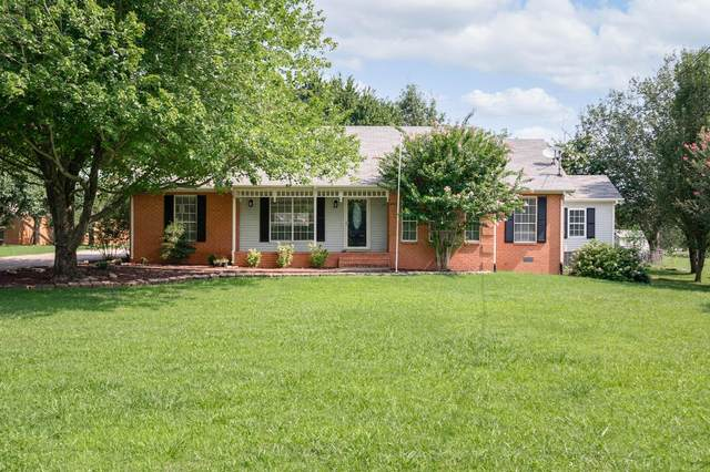 5224 Grassland Drive, Murfreesboro, TN 37129 (MLS #RTC2277239) :: Exit Realty Music City