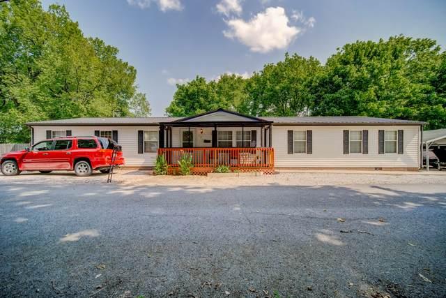 501 Washington St, Columbia, TN 38401 (MLS #RTC2277251) :: Nashville on the Move