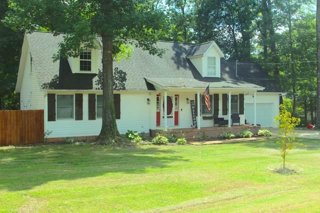 1707 Christi Ave, Chapel Hill, TN 37034 (MLS #RTC2277309) :: DeSelms Real Estate