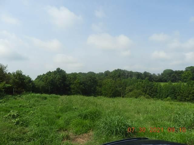 0 Lewisburg Hwy, Pulaski, TN 38478 (MLS #RTC2277313) :: Nashville on the Move