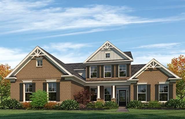 226 Greystone Way, Cookeville, TN 38501 (MLS #RTC2277317) :: Candice M. Van Bibber | RE/MAX Fine Homes