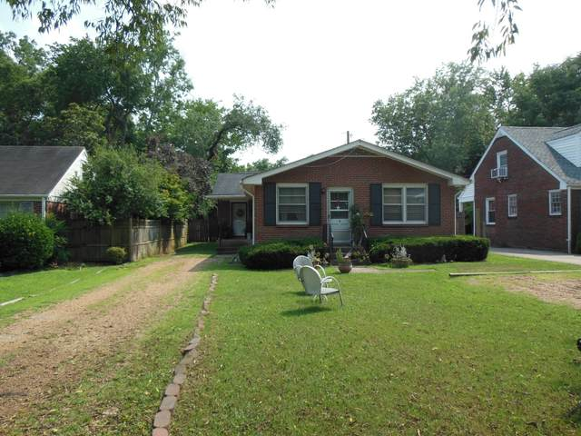 1107 Maplehurst Ln, Nashville, TN 37204 (MLS #RTC2277320) :: Cory Real Estate Services