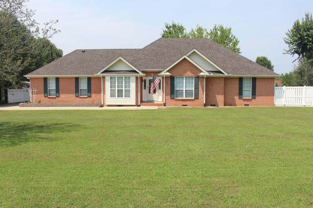 4589 Betty Ford Rd, Murfreesboro, TN 37130 (MLS #RTC2277325) :: RE/MAX Homes and Estates, Lipman Group