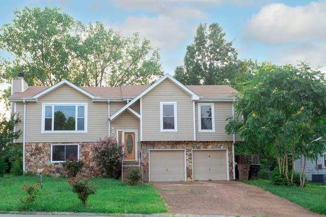 3101 Fieldstone Dr, Antioch, TN 37013 (MLS #RTC2277326) :: Morrell Property Collective | Compass RE