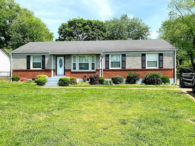 3714 Yelton Dr, Nashville, TN 37211 (MLS #RTC2277329) :: Team Wilson Real Estate Partners