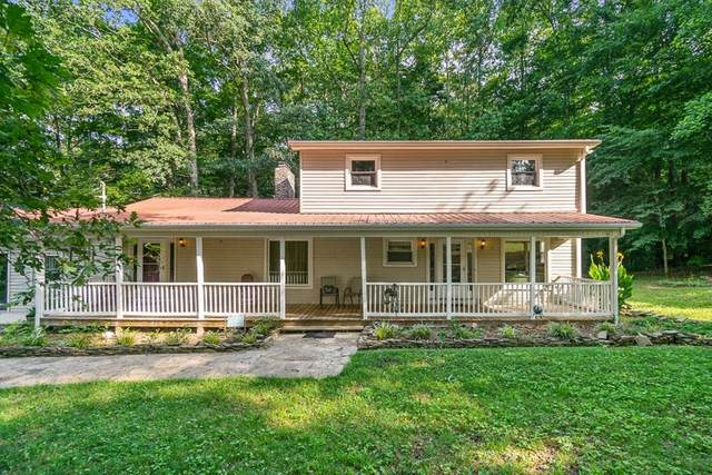 551 West Circle, Cookeville, TN 38501 (MLS #RTC2277330) :: Village Real Estate