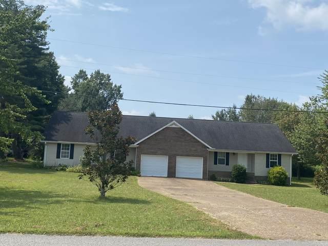 1362 Midway Rd, Smithville, TN 37166 (MLS #RTC2277338) :: Nashville on the Move