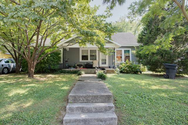 806 Ewing Blvd, Murfreesboro, TN 37130 (MLS #RTC2277348) :: Re/Max Fine Homes