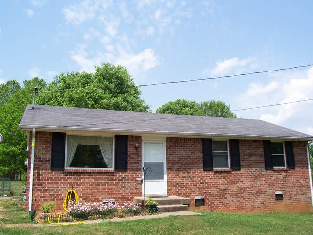 2128 Powell Rd, Clarksville, TN 37043 (MLS #RTC2277349) :: Village Real Estate