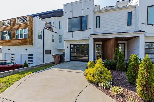 523B Weakley Ave, Nashville, TN 37207 (MLS #RTC2277352) :: DeSelms Real Estate
