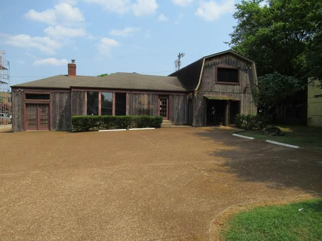2826 Dogwood Pl, Nashville, TN 37204 (MLS #RTC2277355) :: Nashville Home Guru