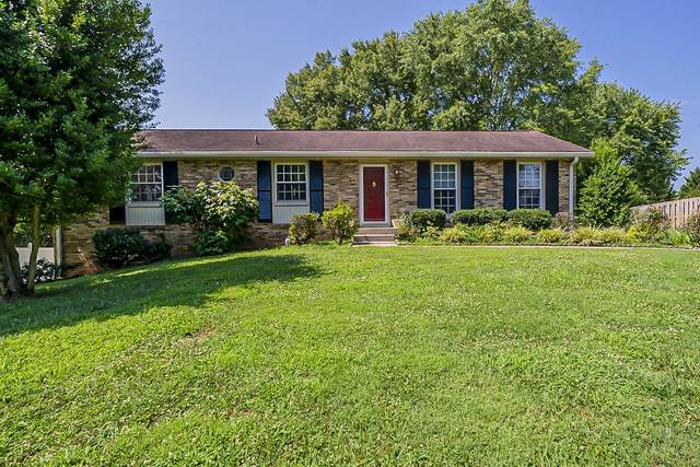 106 Kimbrough Ct, Clarksville, TN 37043 (MLS #RTC2277367) :: Cory Real Estate Services