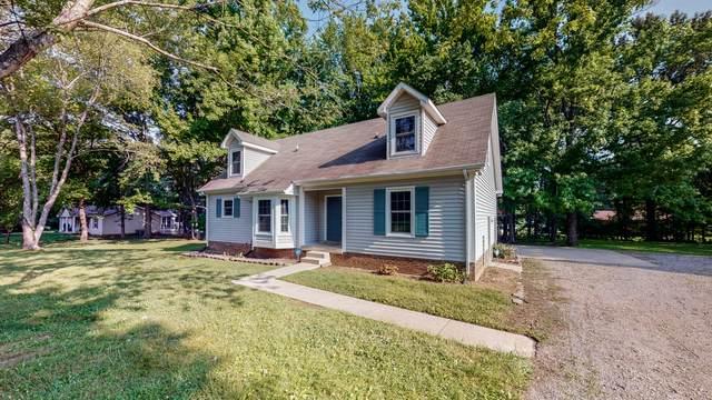 621 Lilac Ln, Clarksville, TN 37042 (MLS #RTC2277370) :: Village Real Estate