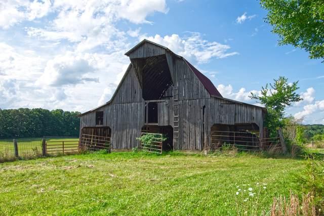 0 Oak Grove Rd, Dickson, TN 37055 (MLS #RTC2277387) :: John Jones Real Estate LLC