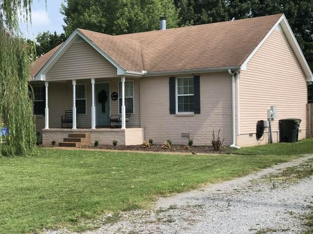 109 Cora St, Portland, TN 37148 (MLS #RTC2277403) :: John Jones Real Estate LLC