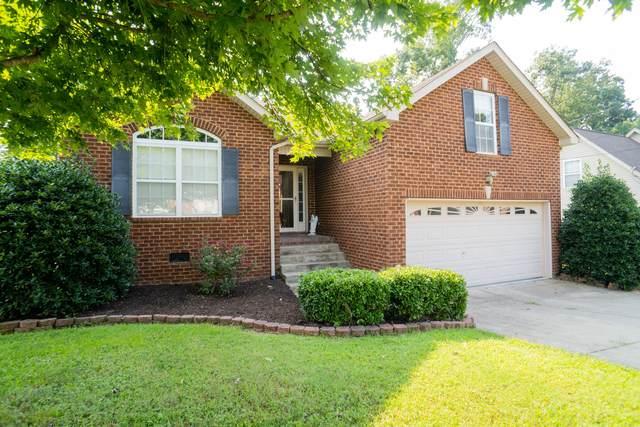 516 Acorn Way, Mount Juliet, TN 37122 (MLS #RTC2277414) :: Re/Max Fine Homes