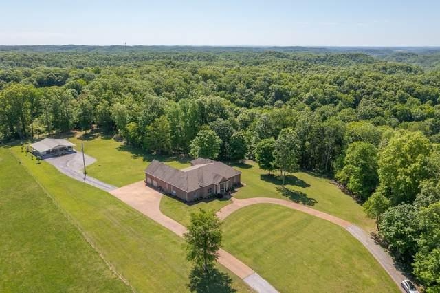 2049 Liebengood Rd, Goodlettsville, TN 37072 (MLS #RTC2277421) :: Village Real Estate