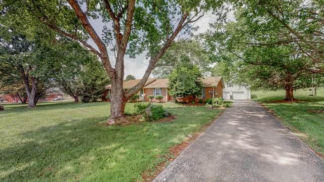 707 Jackson Hollow Rd, Mount Juliet, TN 37122 (MLS #RTC2277423) :: Re/Max Fine Homes