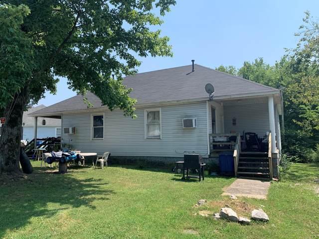 179 Cedar Grove Rd., Shelbyville, TN 37160 (MLS #RTC2277424) :: Team George Weeks Real Estate