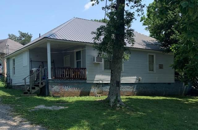 177 Cedar Grove Rd., Shelbyville, TN 37160 (MLS #RTC2277425) :: Team George Weeks Real Estate