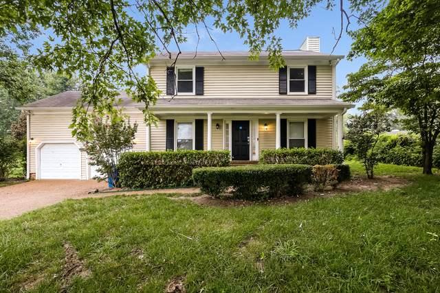 331 Riverbend Dr, Franklin, TN 37064 (MLS #RTC2277435) :: John Jones Real Estate LLC