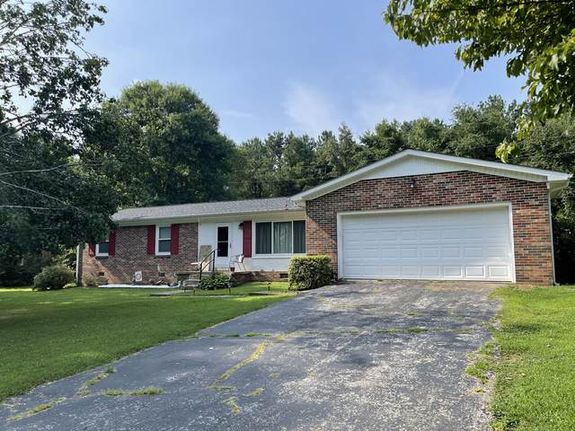 1610 Hilltop Dr, Lawrenceburg, TN 38464 (MLS #RTC2277437) :: Cory Real Estate Services