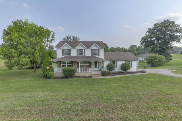 289 Red Oak Trl, Spring Hill, TN 37174 (MLS #RTC2277441) :: The Helton Real Estate Group