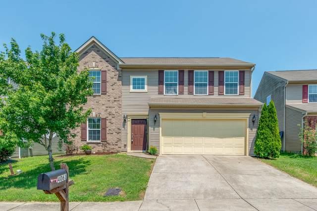 4061 Alicia Ln, Antioch, TN 37013 (MLS #RTC2277442) :: RE/MAX Homes and Estates, Lipman Group