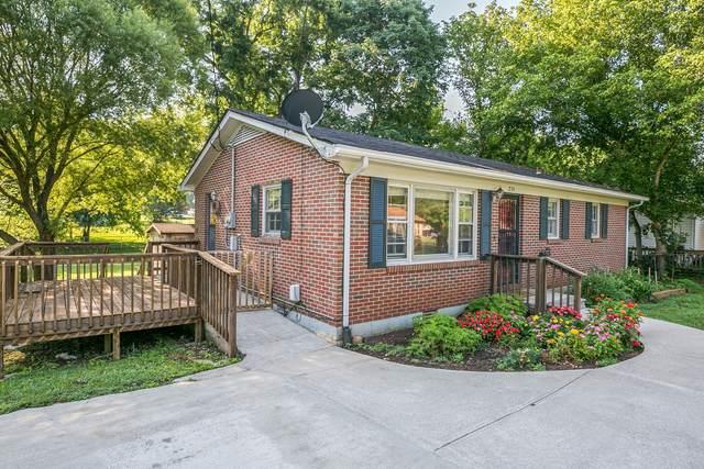 234 Virginia Ave, Sparta, TN 38583 (MLS #RTC2277455) :: DeSelms Real Estate